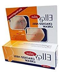 Ellgy Plus, 2 Packs of Ellgy Plus Cream, FOR Rough Dry Foot
