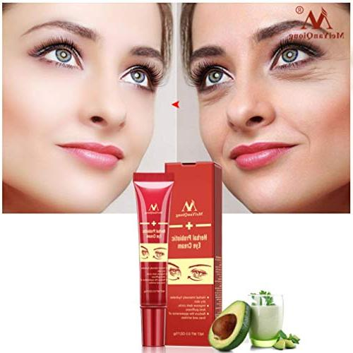 Eye Cream for Dark Circles and Puffiness and Wrinkles Eye Cr