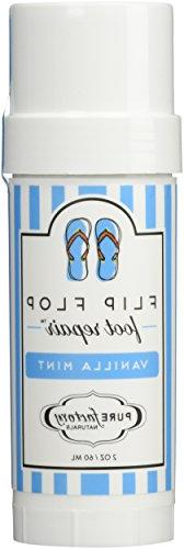 Flip Flop Foot Repair by PURE Factory - Vanilla Mint 2 oz. M