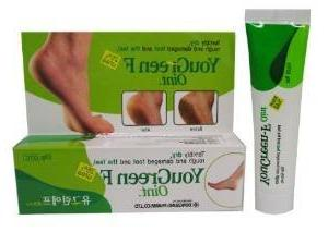 You Green-F Ointment  - 30g