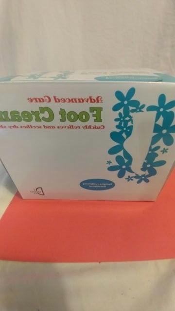 Dasha Care Cream ~ New ~