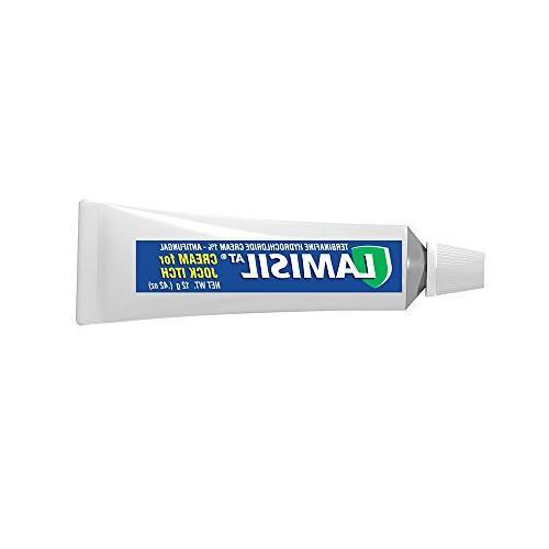 Lamisil Cream for Jock