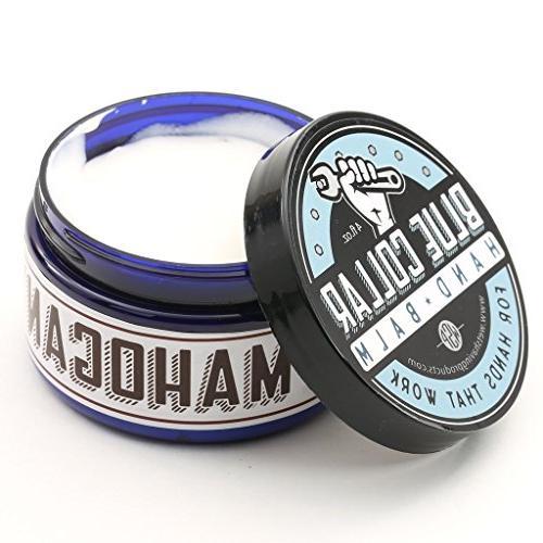 blue collar hand balm
