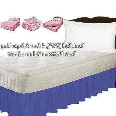 bunk bed 4ft bed super king bed
