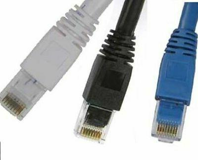 cat6a ethernet cable 10gb rj45 copper network