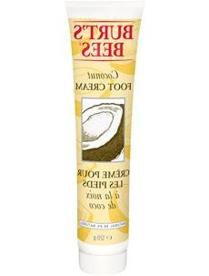 Coconut Foot Creme 120g Burts Bees Brand: Burts Bees