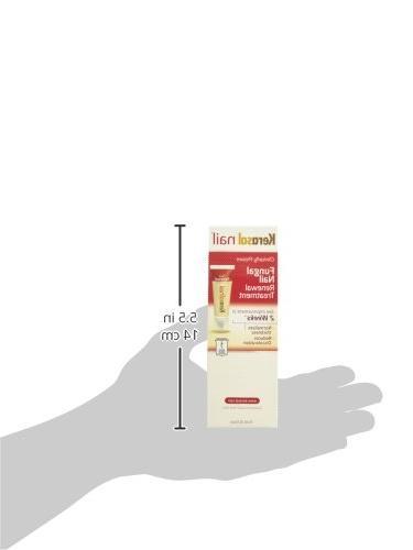 Kerasal in 1 nail & foot Fungal