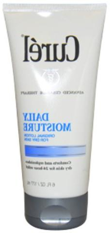 Curel - Daily Moisture Lotion for Original Dry Skin  1 pcs s