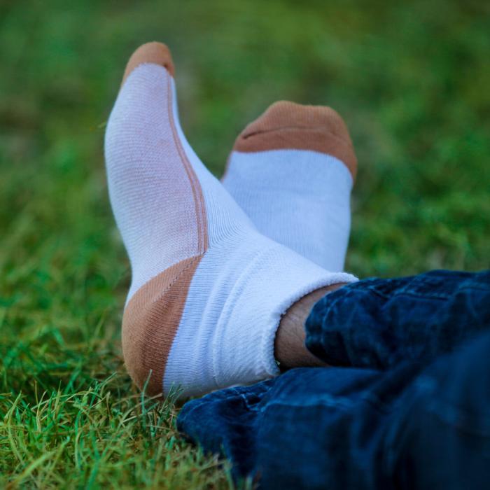 DiaBalm Diabetic Cream | 3X Diabetic Copper Socks