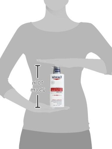 Eucerin Diabetics' Relief Lotion, fl