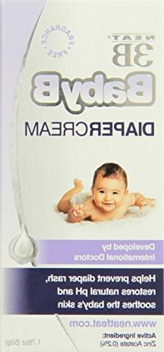 Neat Feat 3B Baby B Tube, 50 Gram