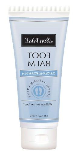 foot balm dry