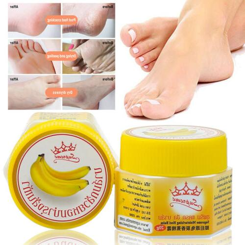 foot care cream for cracked dry heels