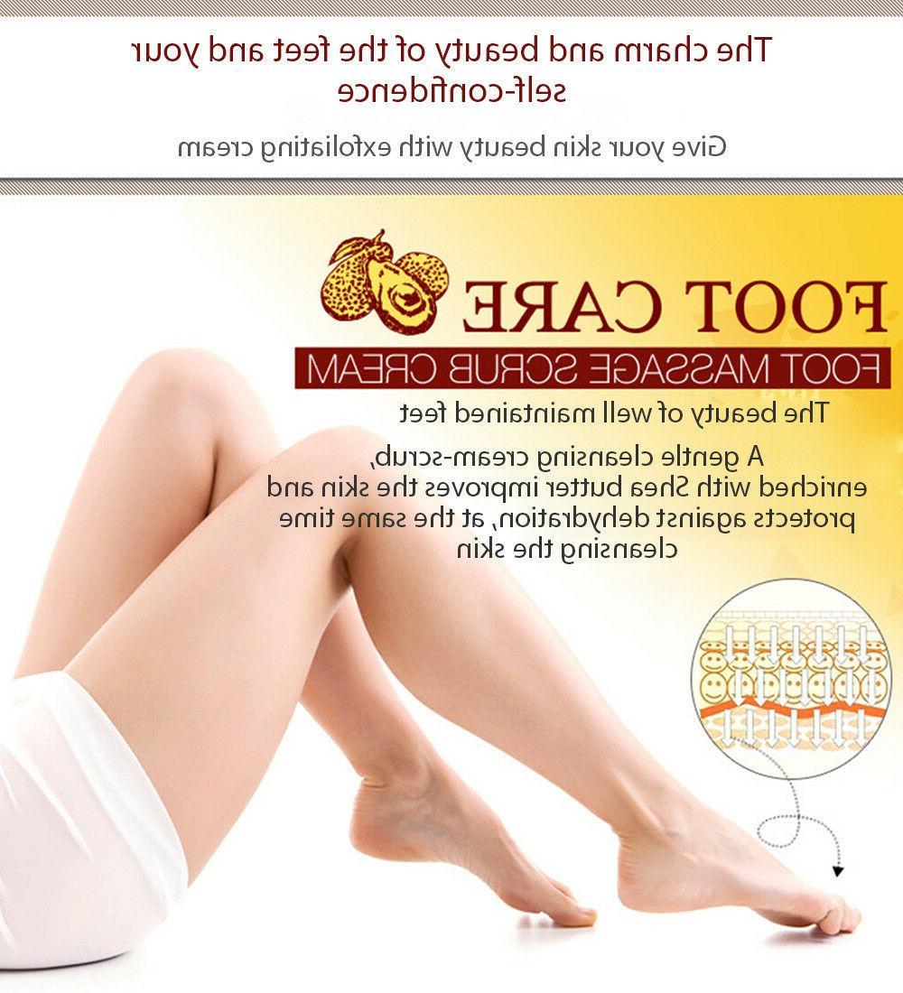 BIOAQUA Cream Delicate Exfoliate Skin 180g