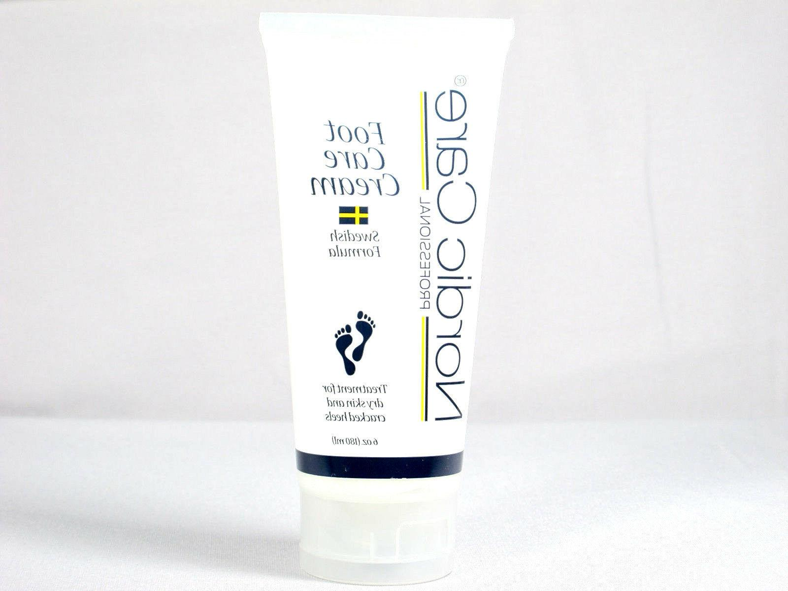 foot cream 6oz 180ml dry skin feet