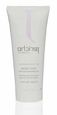 Jericho Foot Cream Enriched With Dead Sea Minerals for all s
