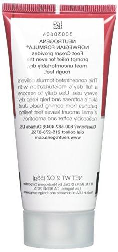 Neutrogena Cream 2oz