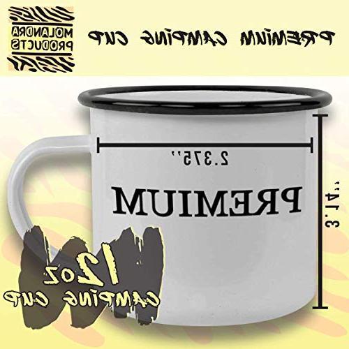 got Stainless Steel Camping Mug,