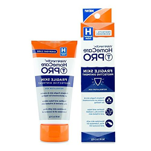 homecare fragile skin protective ointment