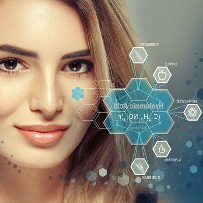 Hyaluronic Cream - Anti-Aging & Eye
