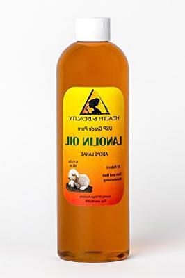 lanolin oil usp grade 100 percent pure