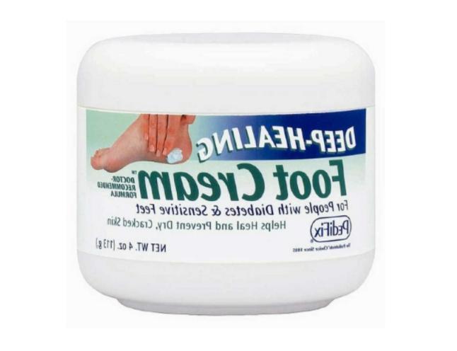 mck deep healing foot moisturizer cream 4