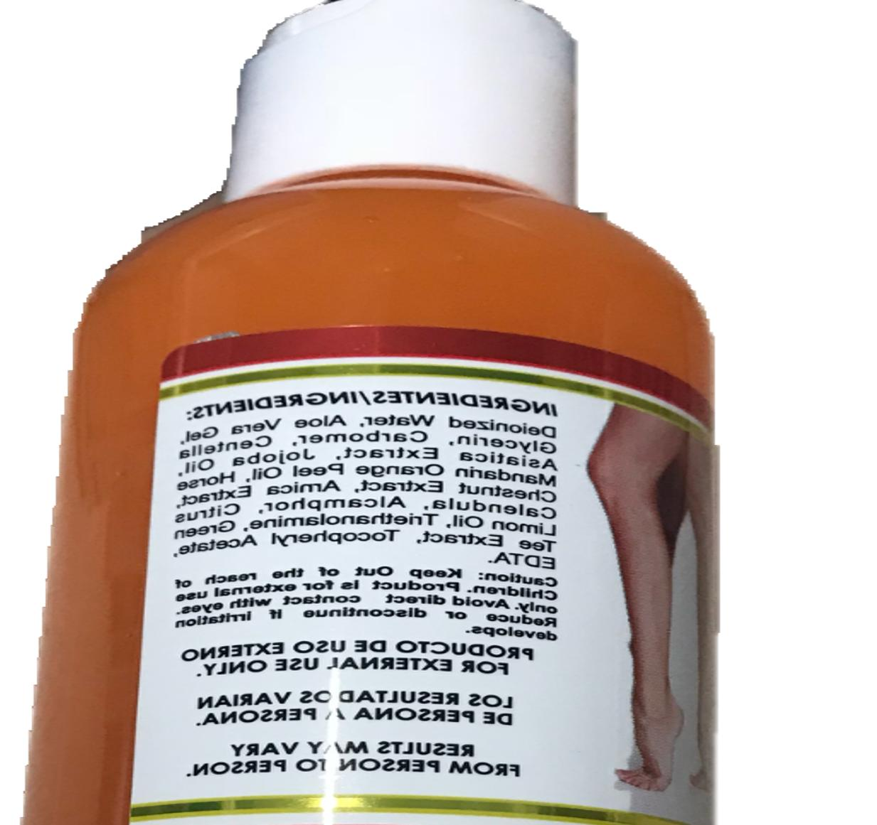 Medic Herbal Ointment Varicose Veins Care Cream leg