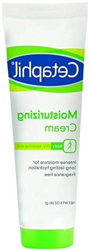 Cetaphil Moisturizing Cream - 3 oz - 2 pk