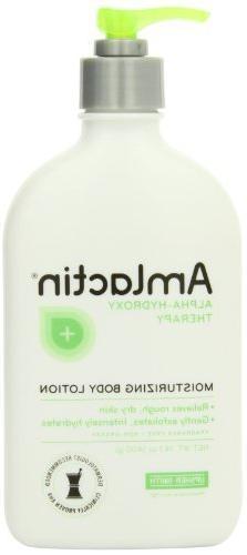 AmLactin Moisturizing Body Lotion, 14.1-Ounces by AmLactin