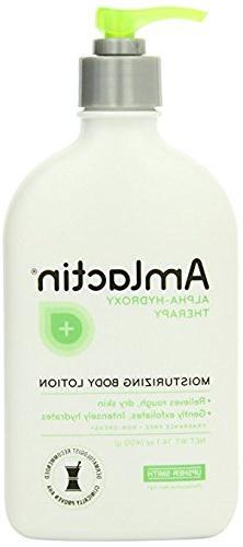 AmLactin Moisturizing Body Lotion, 1Pack