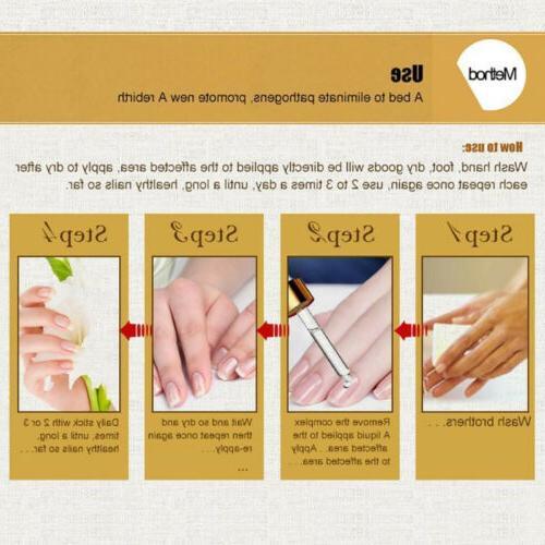 Nail Skin Care Cream Treatment Herb Nails Repair THE