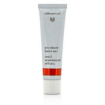 NEW Dr. Deodorizing Foot Cream 1oz Skincare