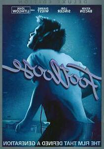 NEW Original Kevin Bacon Footloose