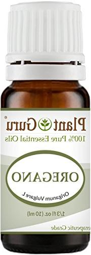 Oregano Essential Oil 10 ml  100% Pure Undiluted Therapeutic