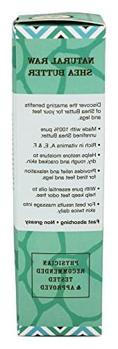Out Africa Menthol & Foot Cream,