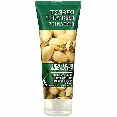 Pistachio Foot Repair Cream 3.5 OZ