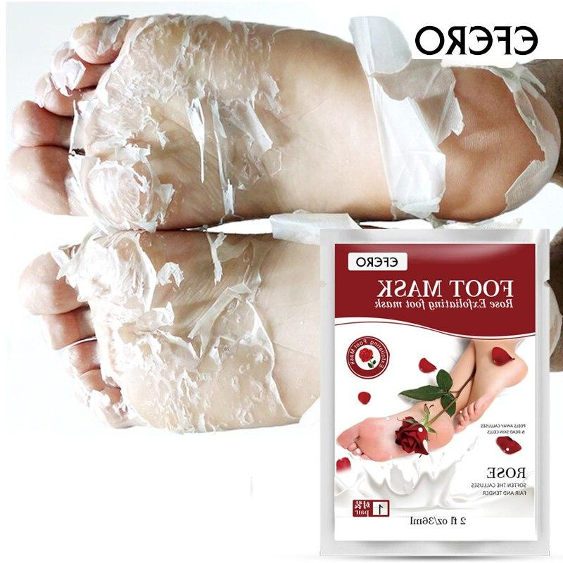 for Exfoliating Pedicure Peeling Calluses Dead <font><b>Feet</b></font>
