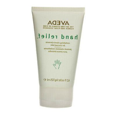Aveda Shampure Hand Relief Cream, 4.2 Ounce