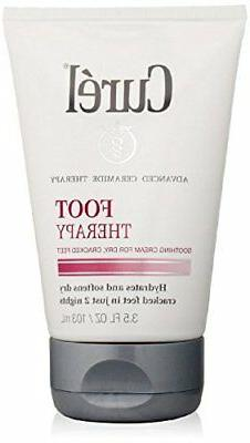 targeted therapy deep penetrating foot cream 3