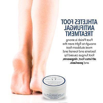 Toenail Fungus Treatment, Foot Cream, Fungus, Dry