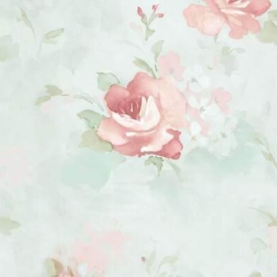 Waterbury Floral x 32.7' x