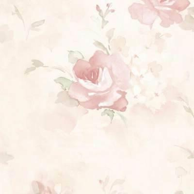 waterbury floral watercolor 32 7 foot x