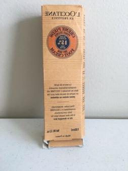 L'Occitane 15% Shea Butter Creme Pieds Dey Skin Foot Cream -