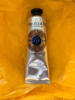 L'Occitane Shea Butter Foot Cream 1 Ounce