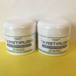 NeuriteRX Leg & Foot Relief Cream, Soothes/Moisturize/Warm-2