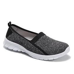 GilesJones Loafers Flat Shoes Women,Casual Breathable Krasov