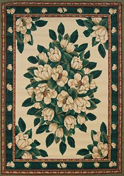 United Weavers of America Magnolia Manhattan Rug Collection,