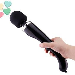 Massager Wand Pro 2018 Gift New Curved Design Upgraded Power
