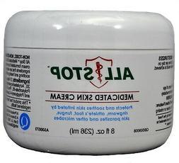 Medicated Skin Cream  Antifungal Healing Cream for Jock Itch