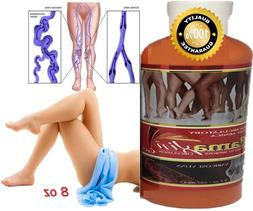 Medicine Herbal GEL Varicose Veins Vasculitis Treatment Foot